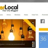 Blogger Local   Kansas City Web Design