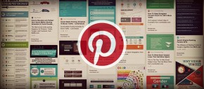Big List of Digital Marketing Infographics Pinterest Board by Travis Pflanz